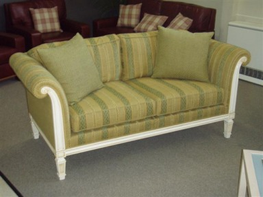 Beautiful two seater chaise lounge for 1 seater chaise lounge